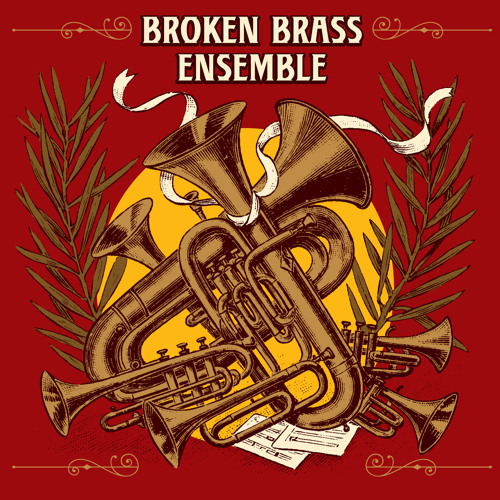 Broken Brass Ensemble - EP teaser