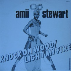 Amii Stewart - Knock On Wood (MHP Disco Edit)