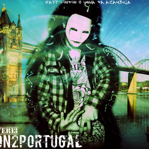London 2 Portugal Mixtape ¦ 09. Prg - Pega o Teu (2Single)