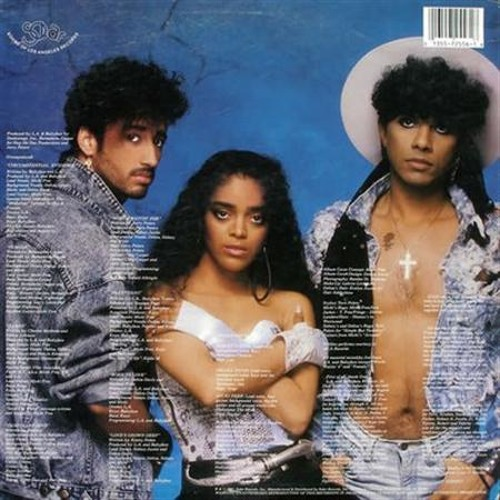 Shalamar Theres'it (forestcat re-edit)