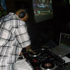 Derrick Leach (DJ Blendz) - The Old Skool Funk Session [2013]