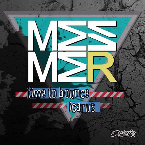 Mesmer - Icarus (Original) [Scarcity Records]