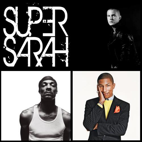 Snoop Dogg vs DJ Snake - Drop It Like Its The Bird  Machine (DJ Super Sarah Bootleg)