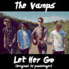The Vamps - Let Her Go