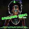 KINGRULA Presents   BREAKING NEWS   JUNE 2K13 - Mixed & Selected By VINCE (KINGRULA SOUND)