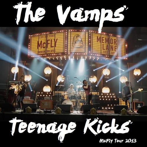 The Vamps - Teenage Kicks