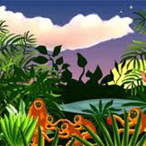 Feeling Jungle