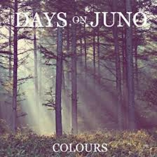 New mix_Days On Juno - Colours (Martin Dedek)
