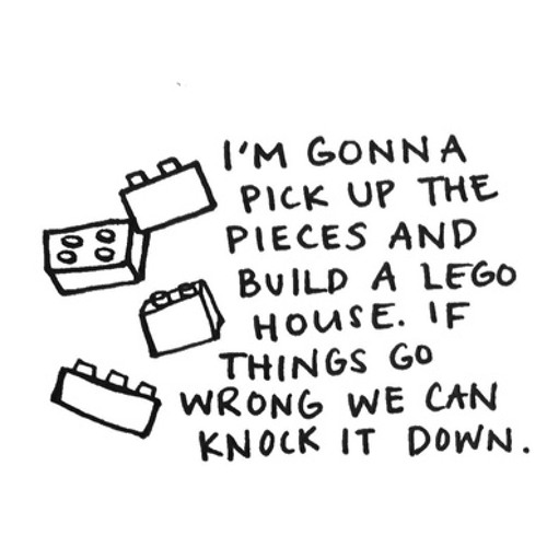 Lego House Cover