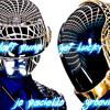 Daft Punk ft. Pharrell Williams - Get Lucky (Jo Paciello Grovin Mix)