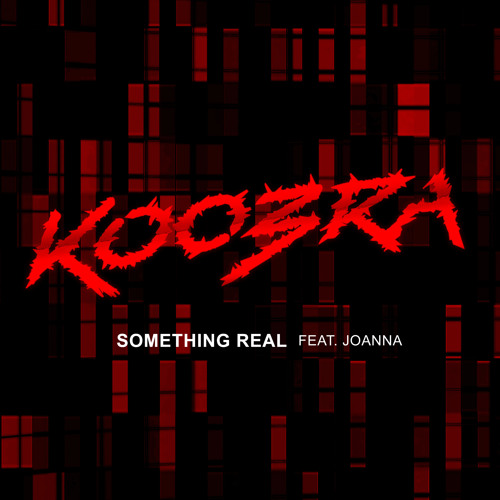 Something Real feat. Joanna