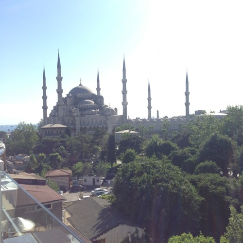 Istanbul at Seven Hills