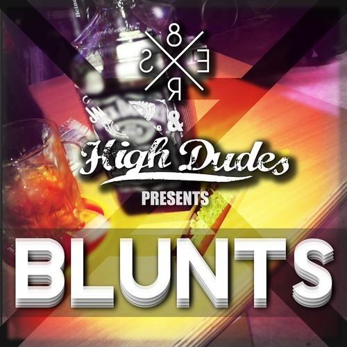 Blunts by High Dudes ft. 8Er$