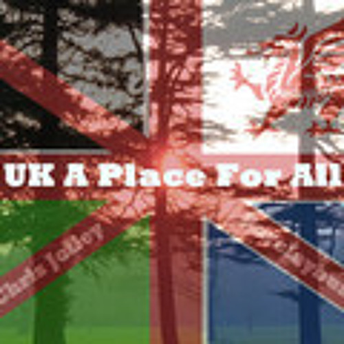 UK: A Place For All (Collaboration with David Barclay aka BarclayBunch)