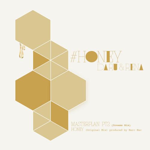 Daru & Rena - Masterplan Pt2 (Dreams Mix) (Album Version)