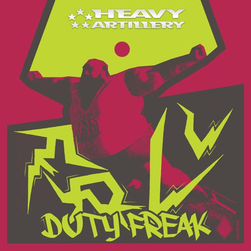1 - Dutyfreak - Fall (Out on Heavy Artillery)