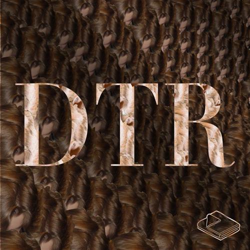 DTR (feat. Jon Lawless) - Trent MacDonnell
