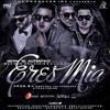 Eres Mia - Montana Ft. Lui-G 21+, Chris G, Maximus Wel & Gotay  (Prod. By Montana & FranFusion)