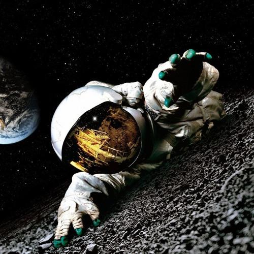 Ivan Cucco - Astronaut (Original Mix) OUT NOW!