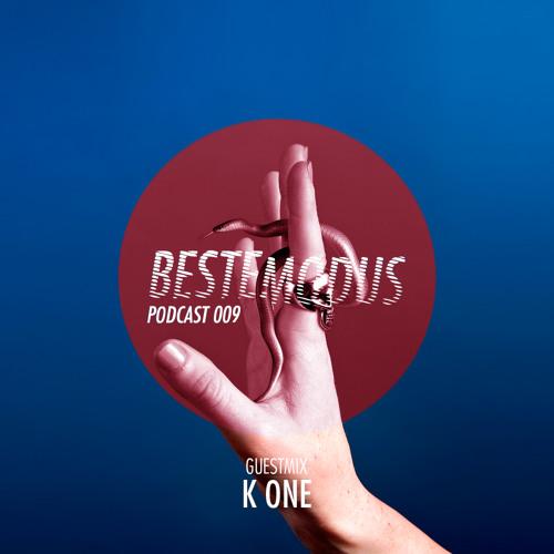 Beste Modus Podcast 009 - K One