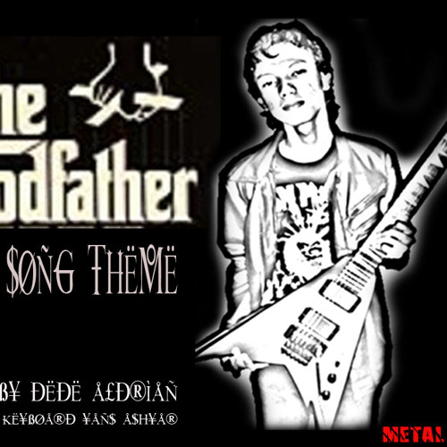 The GODFATHER (love song theme) - Dede Aldrian & Yans