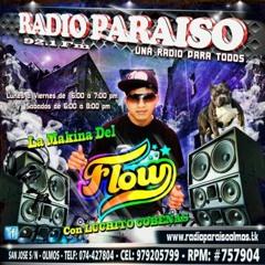 Exclusivo De Radio Paraiso 92.1 FM - ORQ. SON DEL PUERTO - COMO PUDISTE ENGAÑARME