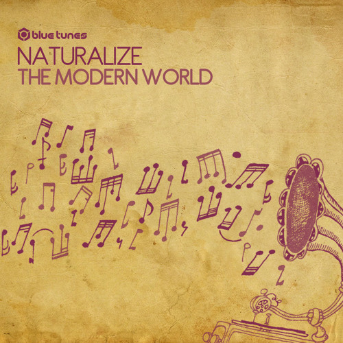 Naturalize - The Modern World EP Teaser