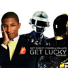 Daft Punk ft. Pharrell Williams - Get Lucky (Puce Re-Edit) [FREE DOWNLOAD]