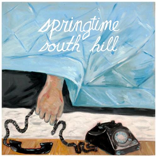 Springtime - Wait