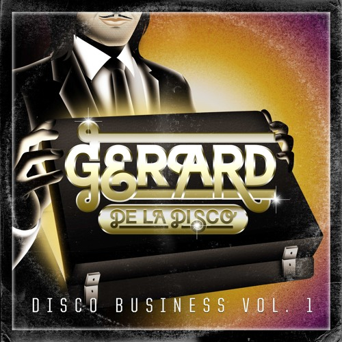 Disco Business Volume I