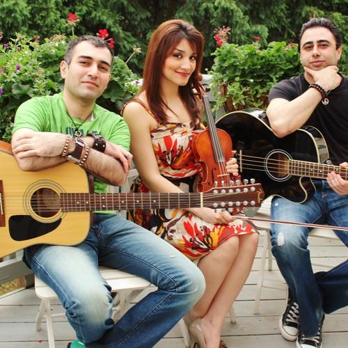 Parnaz Partovi (Vitar Band) - Sotooh
