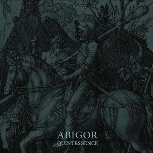 ABIGOR - Dawn Of Human Dust LP Version
