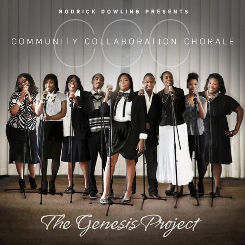 Genesis1 V1-3  The Birth  (feat. Ramon Gaskin)