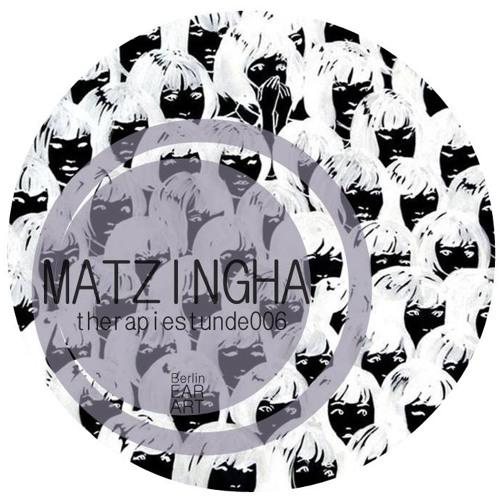MATZINGHA - Therapiestunde006