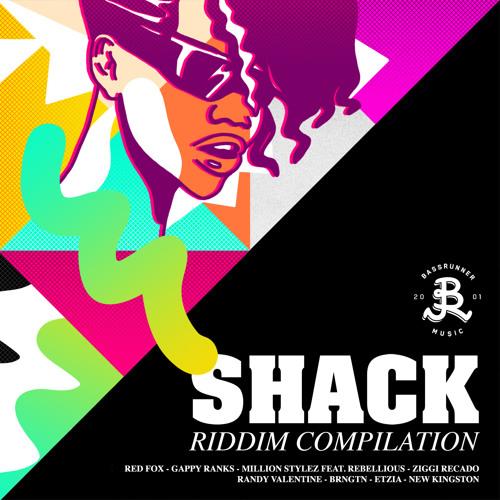 V.A. / SHACK RIDDIM MEGAMIX