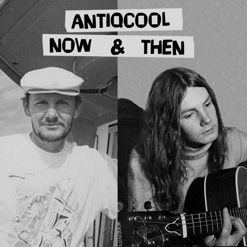 Antiqcool - Oh Mary - BBC Introducing