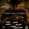 Deablo - When Badman A Step [Freddy Krueger Riddim]