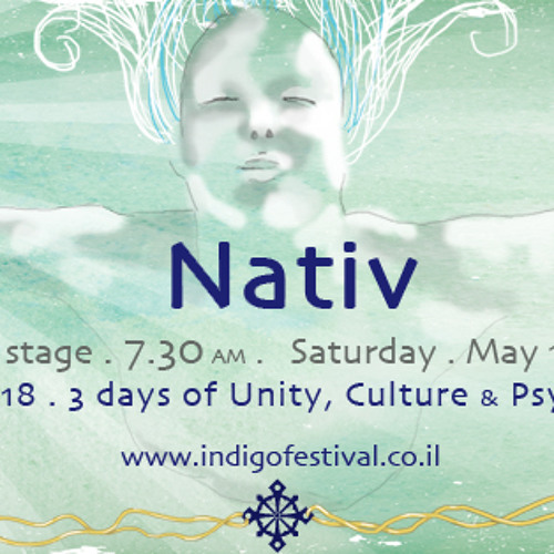 nativ dj set Indigo 2013