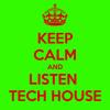 Asher Blueman Tech House (Mix)