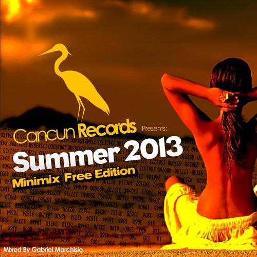 FREE DOWNLOAD - Cancun Summer 2013 Minimix Edition