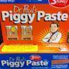 Piggy Paste