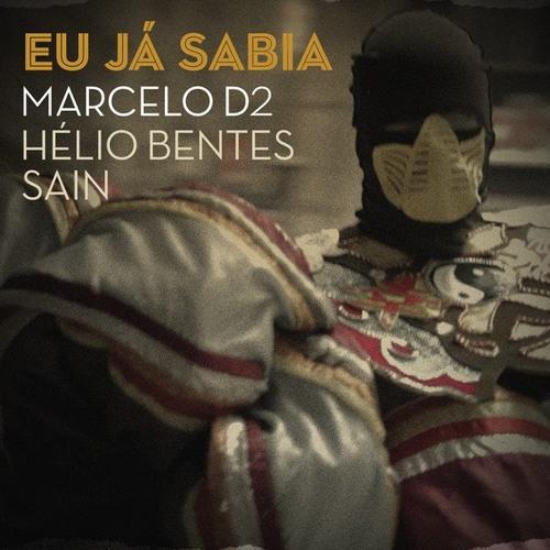 Marcelo D2 - Eu Já Sabia - REMIX [Prod. Carl Beats]