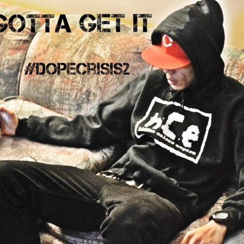 Kickback - Gotta Get IT [prod. BV BEATZ]