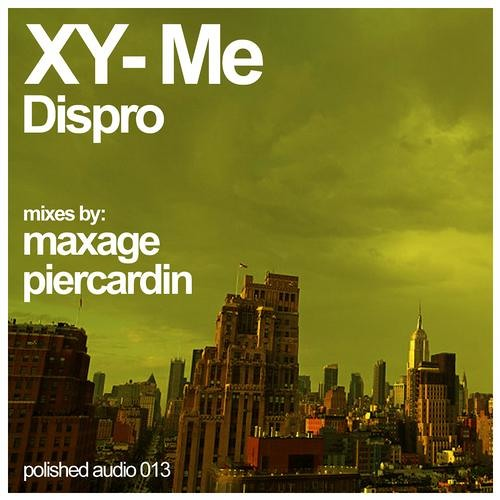 XY-Me - Dispro