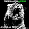 Animals- Martin Garrix (Ryan James Remix) [Free Download]