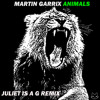 Animals- Martin Garrix (Ryan James Remix) [Free Download]