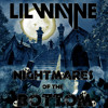 Lil Wayne Cover Remix - Nightmares of the bottom