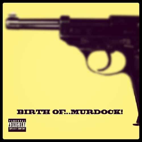 """Birth of... Murdock!!! Chapter 12 """"Sentiment To Hiphop"""""""