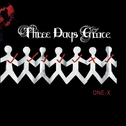 Three Days Grace-Pain vocal cover