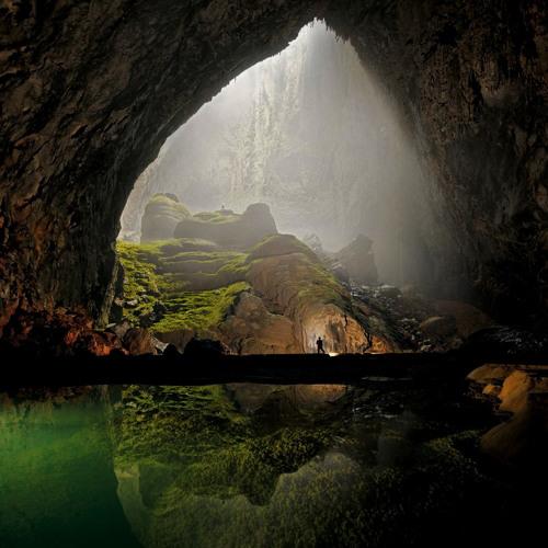 Hemmendorff - Cave (MIXSET)